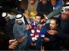 صالة التشريفات-مطار الكويت الدولي 17-12-2011