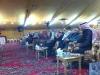 افتتاح المقر الانتخابي في صليبيخات للمحامي عادل عبدالهادي  24-1-2012